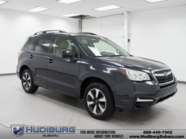 new 2017 subaru forester premium 4d sport utility in oklahoma city s31808 hudiburg auto. Black Bedroom Furniture Sets. Home Design Ideas
